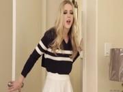 Домашний анальный фистинг лесби: видео с блондинками